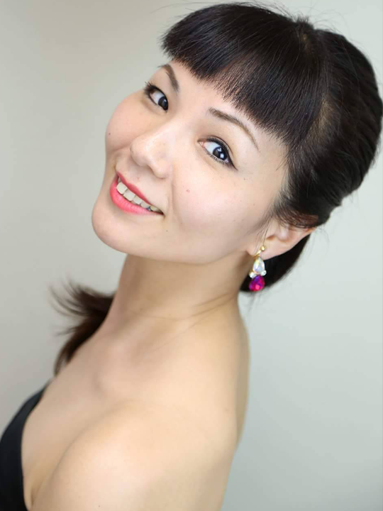 Misuka 写真